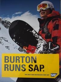 Burton-runs-SAP-publicité
