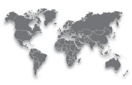 carte-monde-découpage-régions