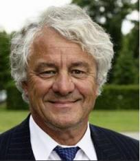 Hasso Plattner - SAP - fondateur - millionaire