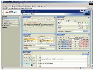 SAP Versions (Option C)