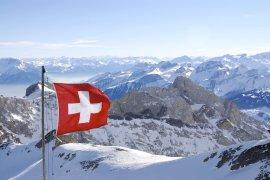 Suisse- drapeau-montagne SAP Suisse