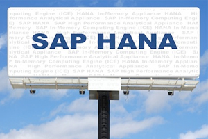 HANA One - Amazon Web Services