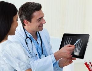 Médecin - Hôpital - SAP EMR