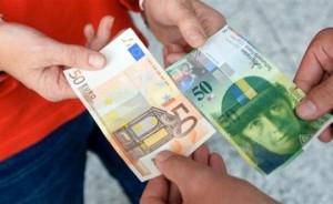 Franc Suisse Euro
