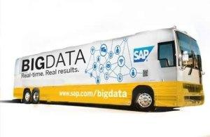 Big Data Tour 2014