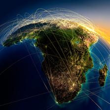 sap investissement afrique